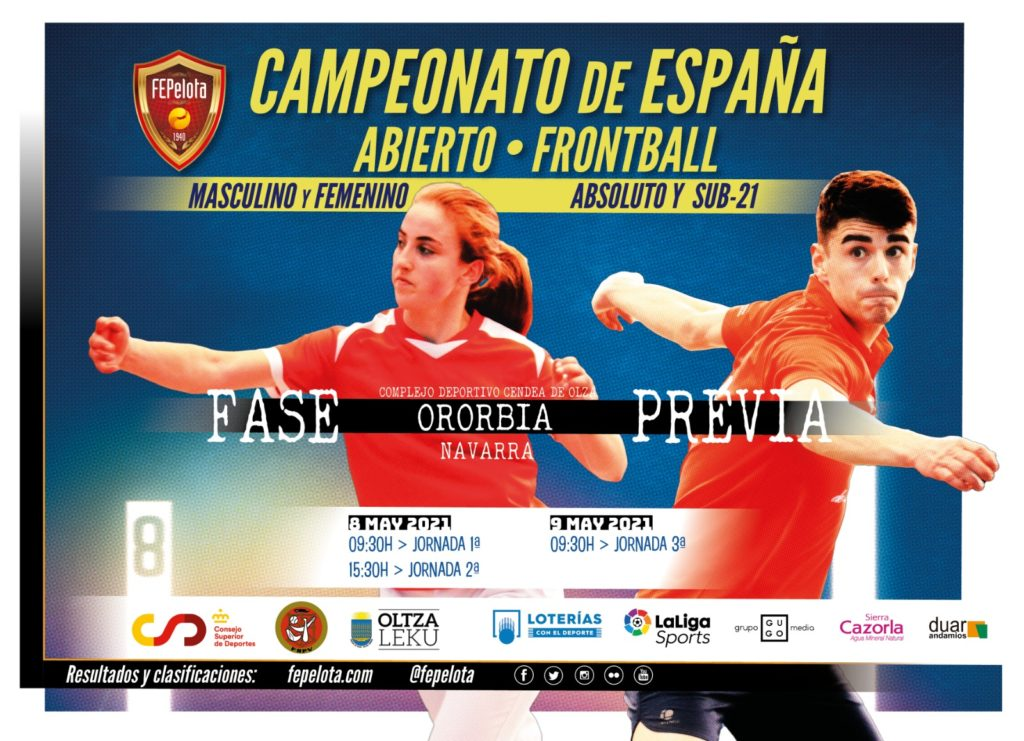 Frontball Ororbia